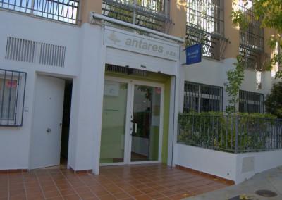 entrada huétor